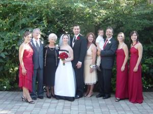 Michelle & Dusty Wedding 014