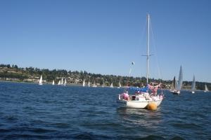 main boat
