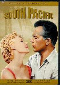 South Pacific Movie Image