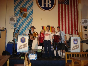 Hofbrauhaus - The German Beer Hall
